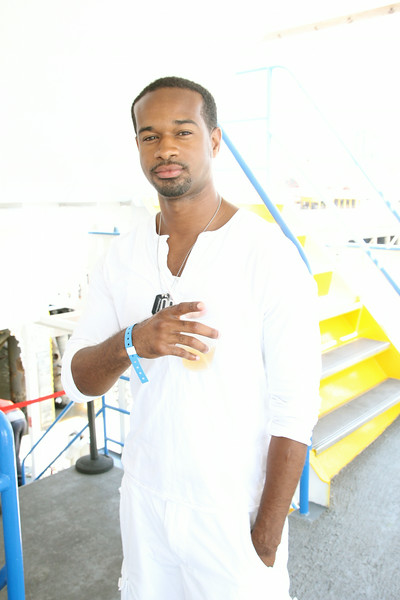 The All White Boat Party by Setnetwork {Essence Fest}